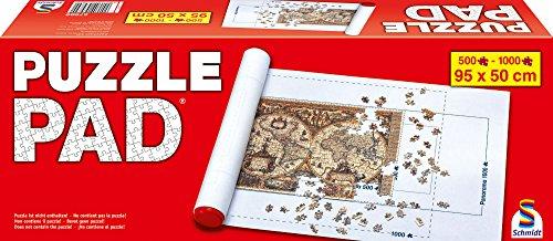 SCHMIDT Puzzle Mat, 1000-Piece