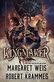 Book Cover: Kingmaker