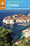 Front cover for the book The Rough Guide to Croatia by Jonathan Bousfield