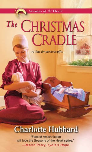 Christmas Cradle Seasons Heart product image