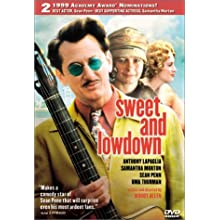 Sweet and Lowdown (Fullscreen) (1999)