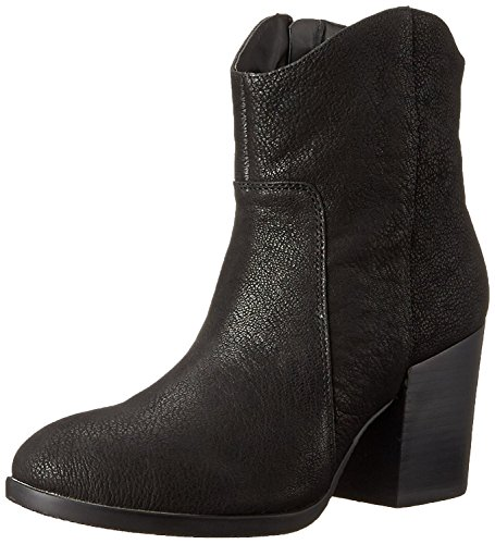 Rubble Women's 5 M UK 5 EU Nine B Black West M Boot 41 B Leather 8 SEn5w1
