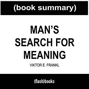 Man's Search for Meaning, by Viktor E. Frankl Audiobook