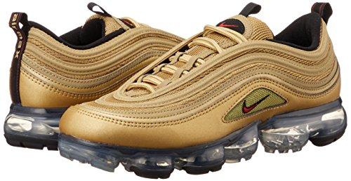 Eu45 In Uomo Air Vapor Sneakers Nike Oro Gold Max Aj7291 700 97 Tessuto Scarpe pqRwOAOf1