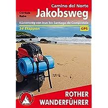 Jakobsweg – Camino del Norte