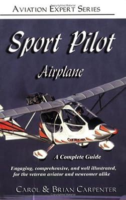 Sport Pilot Airplane