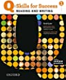 Q: Skills for Success 1 Reading & Writing Student Book with Student Access Code Card
