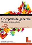 img - for Comptabilit  g n rale : Principes et applications book / textbook / text book