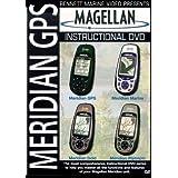 Magellan Meridian Series
