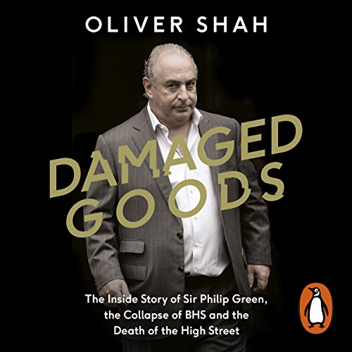 Damaged Goods Audiobook [Free Download by Trial] thumbnail