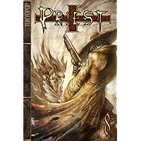 Priest, Vol. 8: A Pale Rider's Chorus