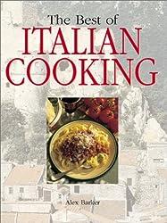 Best of Italian Cooking