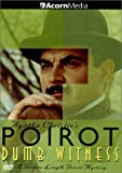 DVD : Poirot - Dumb Witness