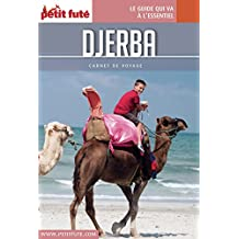 DJERBA 2016 Carnet Petit Futé (Carnet de voyage) (French Edition)