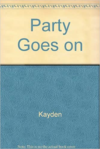 The Party Goes on: The Persistence of the Two-Party System