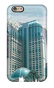 linJUN FENGIphone Case - Tpu Case Protective For Iphone 6- The Niagara Waterfalls View