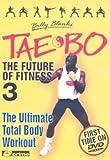 Billy Blanks' Tae-Bo - Vol. 3 [DVD]