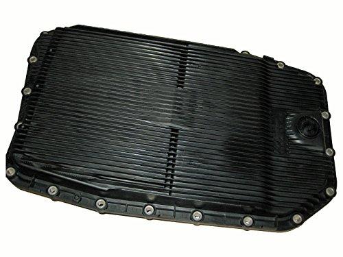 BMW GA6HP26Z Automatic Transmission Oil Pan + Filter Kit OEM ZF -  37193718676