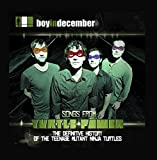 Songs from Turtle Power: The Definitive History of the Teenage Mutant Ninja Turtles