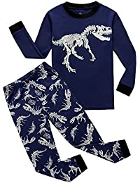 Boy's Pajama Sets | Amazon.com