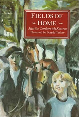 book cover of Fields of Home