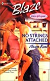 No Strings Attached (www.gIRL-gEAR.com, Book 2)