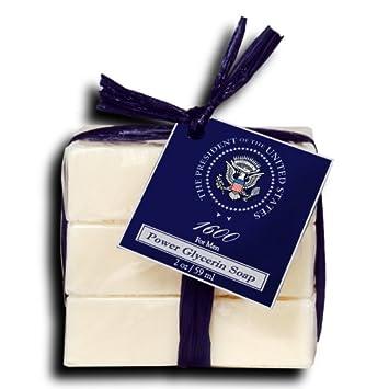 61ca23a3840e Amazon.com   1600 For Men Power Glycerin Soap Set
