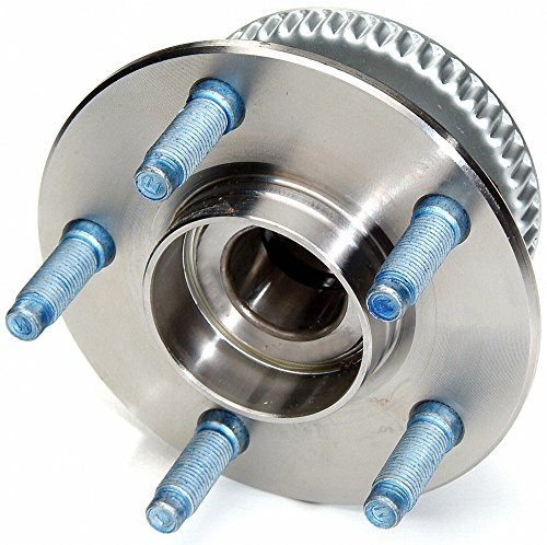 1998 For Lincoln Continental Rear Wheel Bearing and Hub Assembly x ()