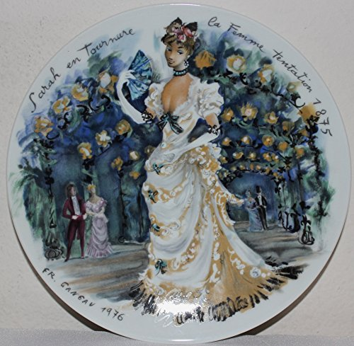 Used, D'Arceau Limoges LES FEMMES DU SIECLE 1875 - Premiere for sale  Delivered anywhere in USA