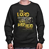 The Lord is My Shepherd Christian Shirt | Religious Gift God Sweatshirt