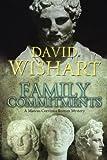 Family Commitments (Marcus Corvinus) (Volume 20)