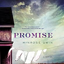 Promise: A Novel Audiobook by Minrose Gwin Narrated by Adenrele Ojo