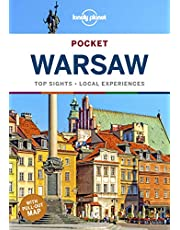 Lonely Planet Pocket Warsaw 1 1st Ed.