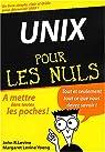 UNIX pour les nuls par Levine