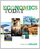 Economics Today Plus NEW MyEconLab with Pearson EText -- Access Card Package, Miller, Roger LeRoy, 013314867X