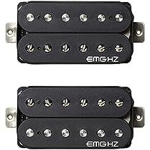 EMG SRO OC1 Bridge & Neck Guitar Pickups Set