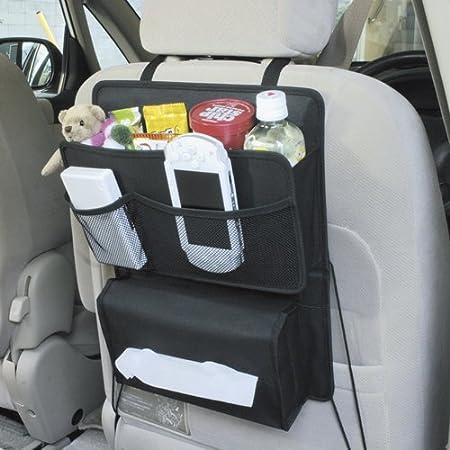 車用 収納ポケット 使用例