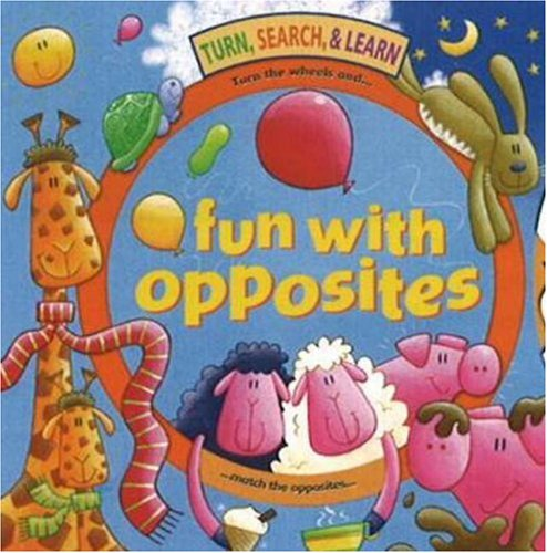 Download Fun With Opposites (Turn, Search & Learn) PDF
