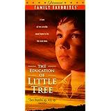 Educaiton of Little Tree