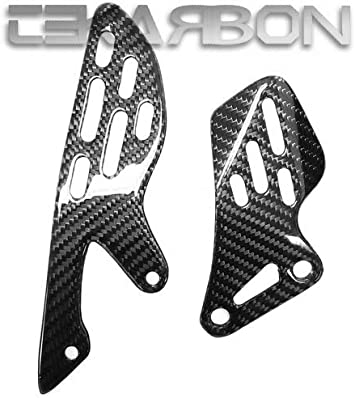 2009-2011 Yamaha YZF R1 Carbon Fiber Front Fairing 2x2 twill weave