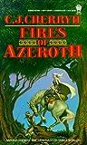 Fires of Azeroth, C. J. Cherryh, 0886773237