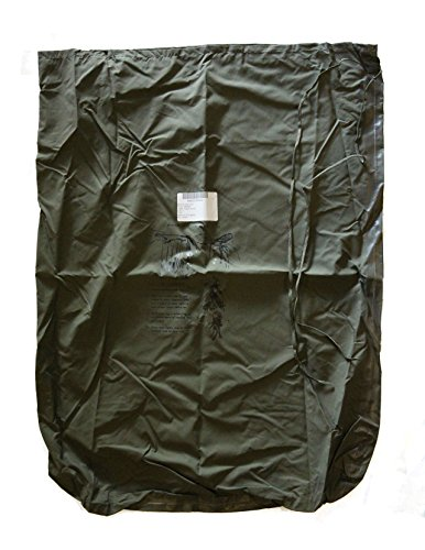 Dry Bag Liner (US Military Alice OD Dry Bag Pack Field Pack Liner)