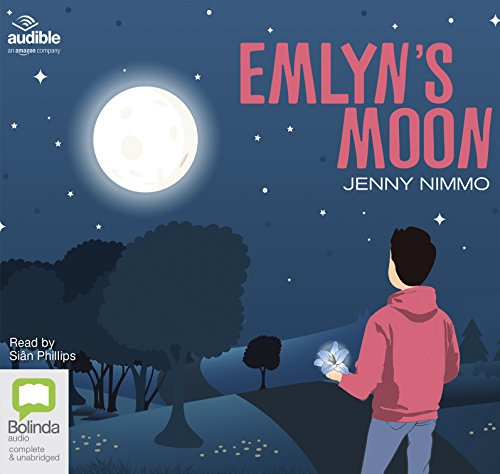Emlyn's Moon: 2 (The Magician Trilogy) by Bolinda/Audible audio