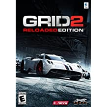 GRID 2 Reloaded Edition [Online Game Code]