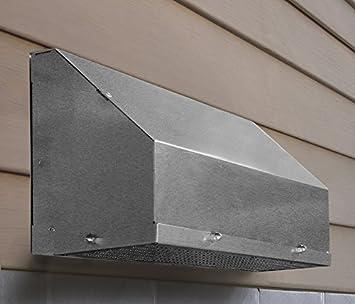 Amazon.com: Tjernlund X2D Model Products Xchanger Reversible Basement Fans:  Industrial U0026 Scientific