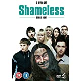 Shameless series 8 [UK import, Region 2 PAL format] by Dominic Leclerc