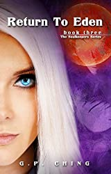 Return to Eden (The Soulkeepers Series Book 3) (English Edition)