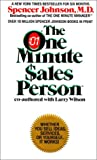 The One Minute Sales Person, Larry Wilson, 0380701510