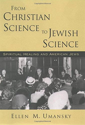 From Christian Science to Jewish Science