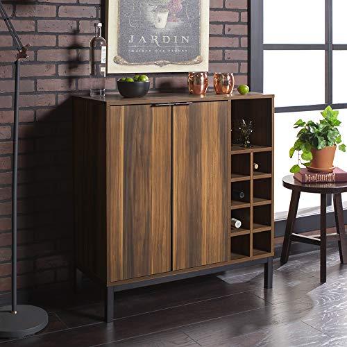 home bar liquor cabinet - 5